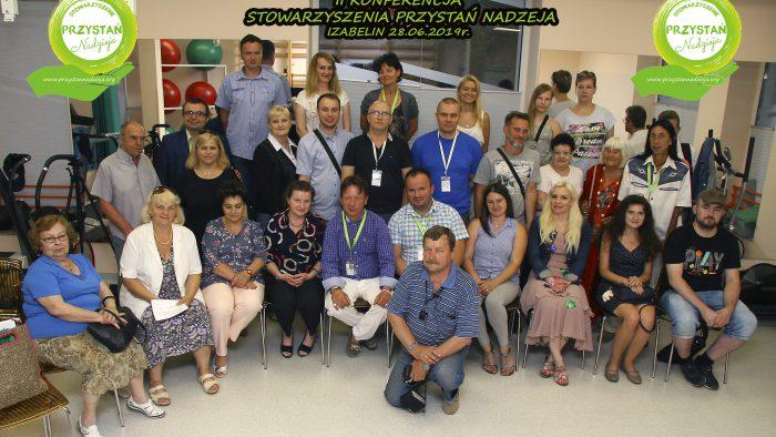 stowarzyszenie II konferencja
